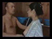 Onsen milf japanese asian