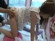 Chinese av girl 2